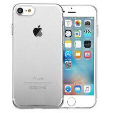 Apple iPhone 7 / 8 TPU Case Hülle Silikon Transparent Handyhülle Bumper Cover