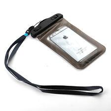 Wasserdicht Unterwasser Handytasche Schutzhülle Case Cover für iPhone 6 Samsung