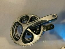 Shimano Dura Ace FC-9000 11-Speed 53/39 (172.5mm)