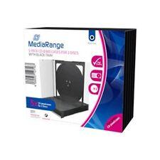 Mediarange Box31-2 CD Hlle (box31-2)