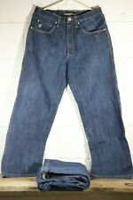 Rocawear Men's Denim Jeans Authentic 2 Pairs - Both Size 32L 32W Lightly Worn F4