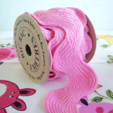 3m Roll Sass and Belle Giant Oversized Ric RAC - Pink