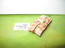 Axis & Allies Eastern Front Panzer IV Ausf. G no card 43/60