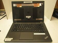 Lot of 6 Lenovo ThinkPad T440 i5-Parts and repair untested   READ!!!
