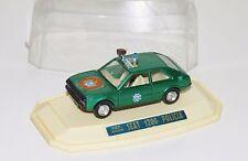 Mira 4008 SEAT 1200 Policia #3