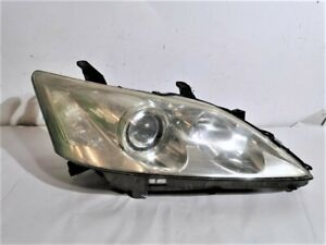 2007 2008 2009 Lexus ES ES350 OEM RH Xenon HID Headlight Right Passenger side
