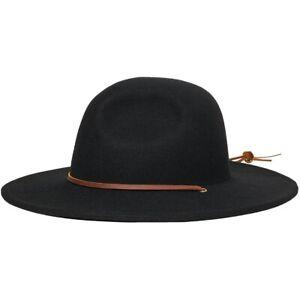 brixton tiller iii felt hat