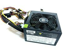 Evo Labs 550W ATX 20+4 Pin Desktop Power Supply