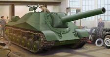 Trumpeter 05575 - 1:35 Soviet projekt 704 SPH - Neu