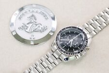 OMEGA Speedmaster Professional Moonwatch NEW 2020 Box Papers 311.30.42.30.01.005