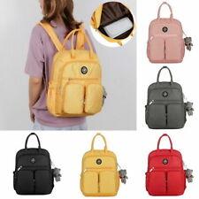 Hot Women Backpack Multi-pocket Large Capacity Waterproof for Outdoor Travel Bag