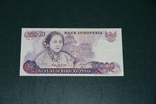 INDONESIA 10000 10,000 RUPIAH 1985 P 126 UNC