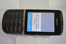 Nokia Asha 300 - Graphite (EE) Smartphone