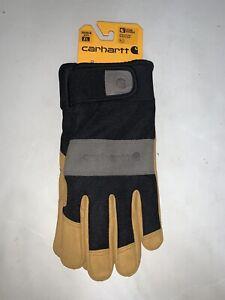 Men's Carhartt A706 Waterproof Breathable High Dexterity Glove. X-Large NWT Sale