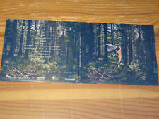 SPORTELLI - FEAR AND COURAGE / DIGIPACK-CD