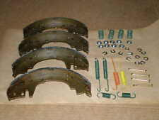 DODGE & PLYMOUTH IMPORTS BRAKE SHOE KIT, SAPPORO, & CHALLENGER  81-83
