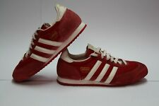 Adidas Dragon red Shoes size US 7