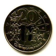 77 DISNEY 2011, 2011, Monnaie de Paris