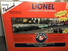 Lionel 21988 New York Central O Gauge Freight Set