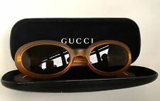 GUCCI Sonnenbrille GG 2419/N/S G5S orange