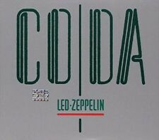 Coda [Remastered] [Deluxe Edition] [Slipcase] by Led Zeppelin (CD, Jul-2015, 3 Discs, Atlantic (Label))