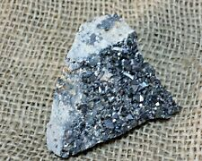 Magnetite with Hydroxylapatite  from  Bolivia - Check out size and weight
