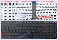 New for ASUS X555 X555L X555LN X555LD X555LB X555LA X555LJ  laptop US Keyboard