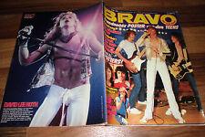 BRAVO 33 vom 9.8.1979 -- Teens-KISS-JAMES BOND 007-Blondie-Garrett-DOLLY DOLLAR