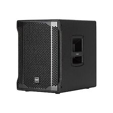 """RCF Sub 702as Compact 12"""" 700w Active Powered DJ Disco Club PA Subwoofer"""