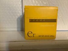 NIB Crede ER Treatment 8.5 oz conditioner mask