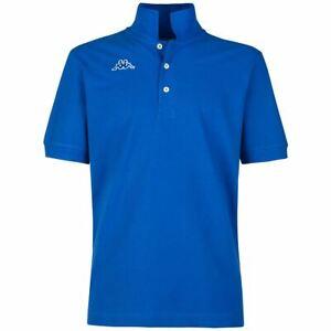 Kappa Polo Shirts Uomo LOGO HOLIVER MSS Tennis sport Polo
