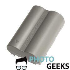 Battery for Canon 5D 10D 20D 30D 40D 50D D30 D60 G1 G2 G3 G5 G6 BP-511A BP-511