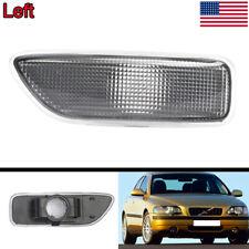 For VOLVO S60 V70 S80 XC90 Left Side Marker Light Turn Signal No Bulb 30722641