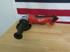 "New Milwaukee 2680-20 M18 18V 18 Volt 4-1/2"" Cordless Cut Off Tool / Grinder 102"