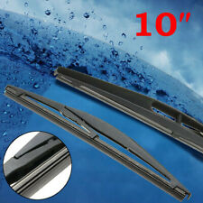 10″ 250MM Rear Back Windscreen Wiper Blade For Suzuki Swift SX4 Honda Nissan