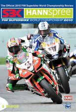 SUPERBIKE WORLD CHAMPIONSHIP REVIEW 2010 - SBK DVD