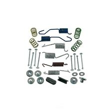Drum Brake Hardware Kit-Coupe Rear Carlson H7008
