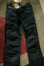 Motorcycle pants women IXON Angelic M size 5