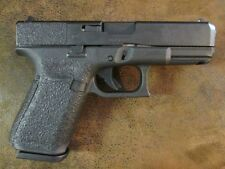 Black Scorpion Grip Enhancements for the Glock GEN 5 - Model 19