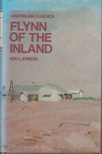 Flynn of the Inland - Ion L. Idriess - H/Back AUSTRALIAN SELLER FAST POSTAGE!