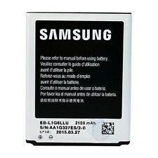 BATTERIA originale SAMSUNG Galaxy S3 i9301 NEO | EB-L1G6LLU 2100 mAh NFC 4 PIN
