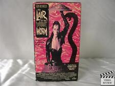 Lair of the White Worm, The VHS Sammi Davis, Hugh Grant