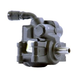 Remanufactured Power Strg Pump  ACDelco Professional  36P0048