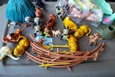Disney Lion King Mcdonald's Toys