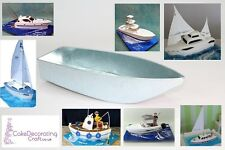 3D Novelty Cake Baking Tins and Pans | Sailing Boat Cake Shape