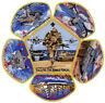 2019 Central Florida Council Boy Scout Military Armed Forces CSP Patch Set Lot