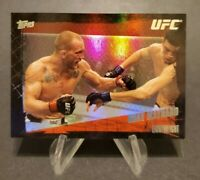 2010 Topps UFC Diamond #24 Gray Maynard 1/1