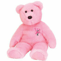 TY Beanie Buddy - MUM the Bear (14 inch) - MWMTs Stuffed Animal Toy