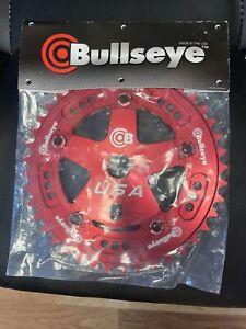 bullseye bmx