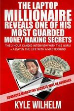 Laptop Millionaire Reveals One of His Most Guarded Money Making Secrets - the...
